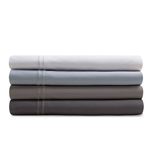 an image of Supima Premium Cotton linens