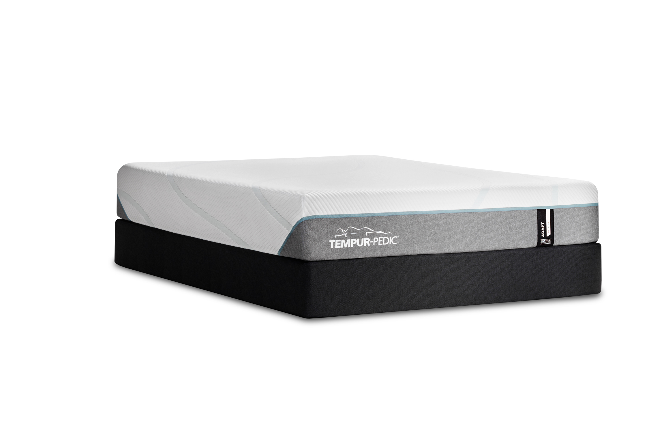 Tempur-Pedic Adapt Mattress and Box Frame