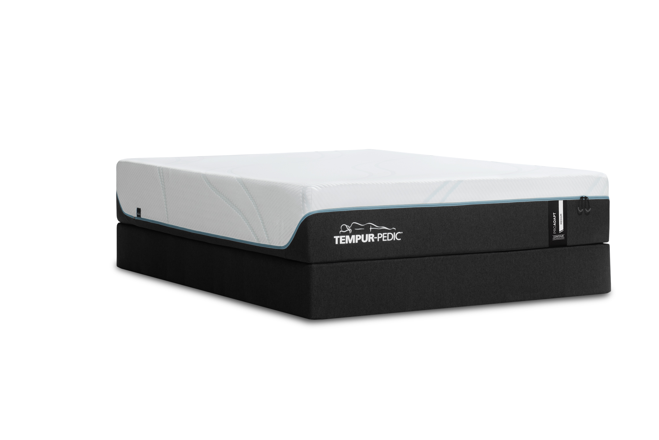 Tempur-Pedic Pro Adapt Mattress and Box Frame