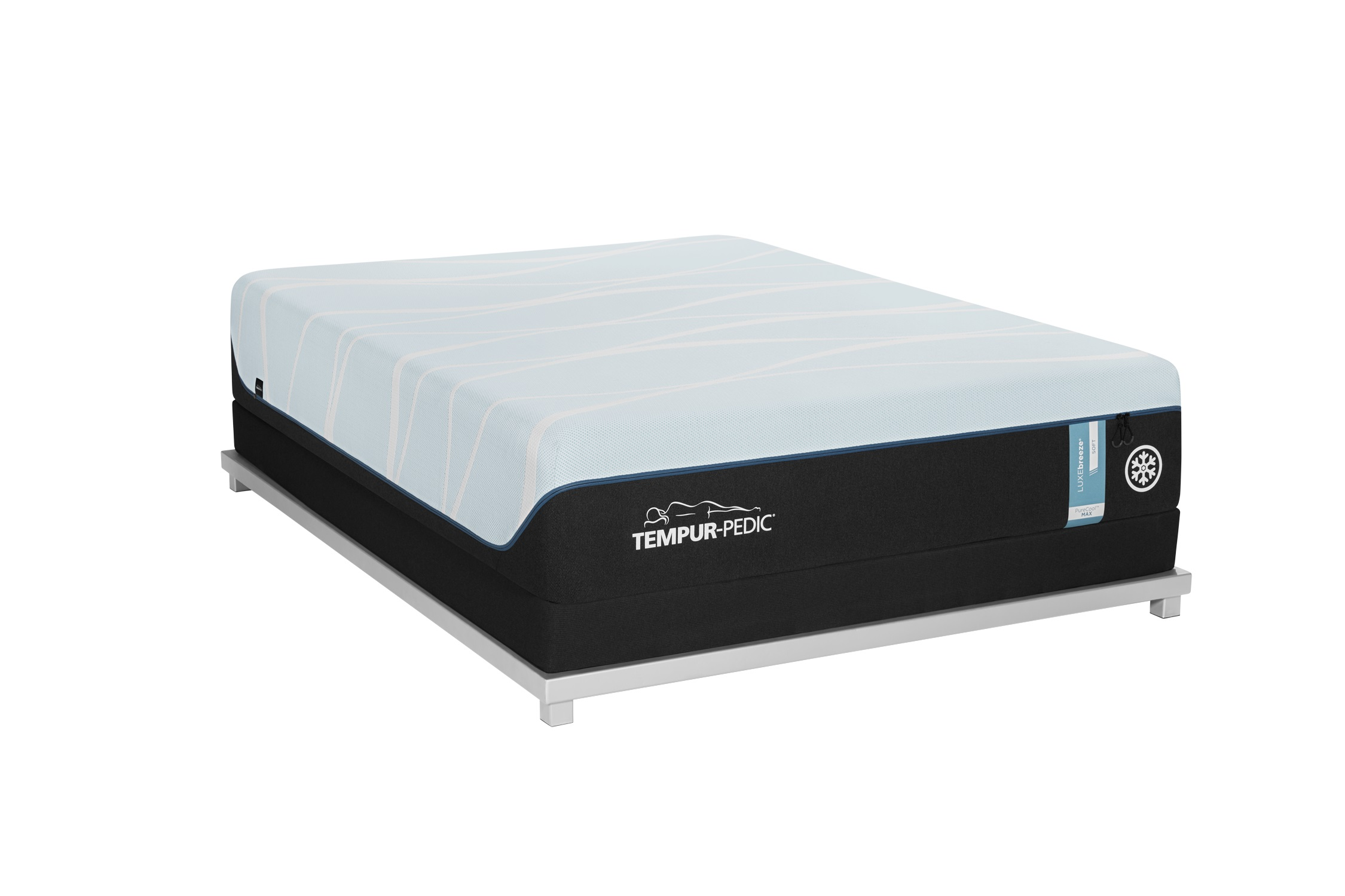 Tempur-Pedic LUXE Breeze Soft Mattress