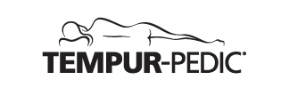Tempure-Pedic small logo